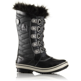 Sorel Youth Tofino II Boots Black/Quarry